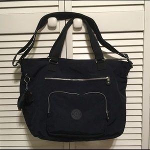 2663f67cd Kipling Bags - Kipling Handbags Maxwell Convertible Tote Bag